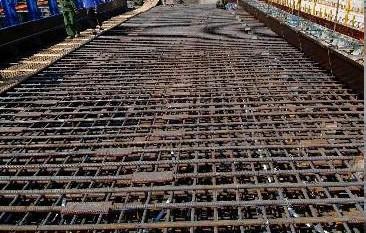 鋼材施工案例