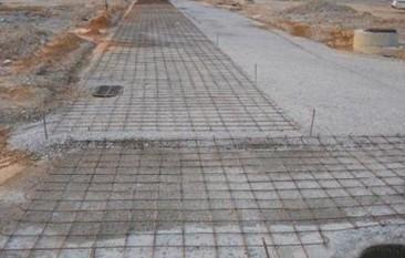 鋼材現場施工案例