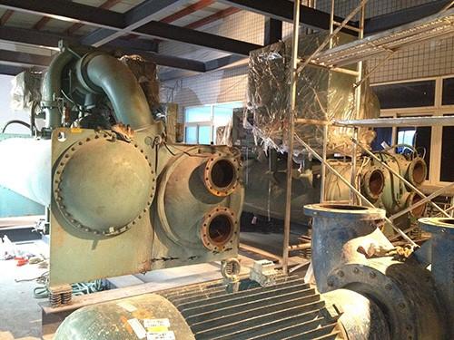 煙台電氣工程