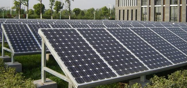 光伏儲能電站係統的四大類型