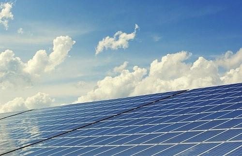 太阳能光伏储能